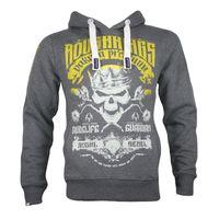 Yakuza Premium Sweatshirt YPH 2323 grey 001