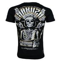 Yakuza Premium T-Shirt YPS 2414 schwarz