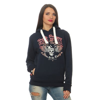 Yakuza Premium Damen Sweatshirt GH 2440 navy – Bild 1