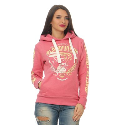 Yakuza Premium Damen Sweatshirt GH 2441 pink – Bild 1