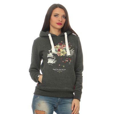 Yakuza Premium Damen Sweatshirt GH 2442 anthra – Bild 1