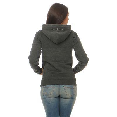 Yakuza Premium Women Sweatshirt GH 2442 anthra – Bild 2