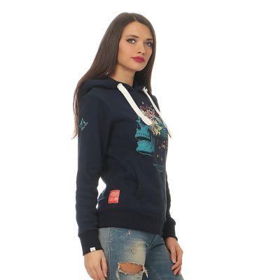 Yakuza Premium Women Sweatshirt GH 2442 navy – Bild 3