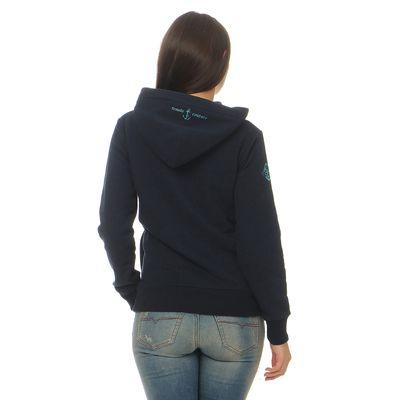 Yakuza Premium Women Sweatshirt GH 2442 navy – Bild 2