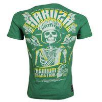 Yakuza Premium T-Shirt YPS 2414 grün 001