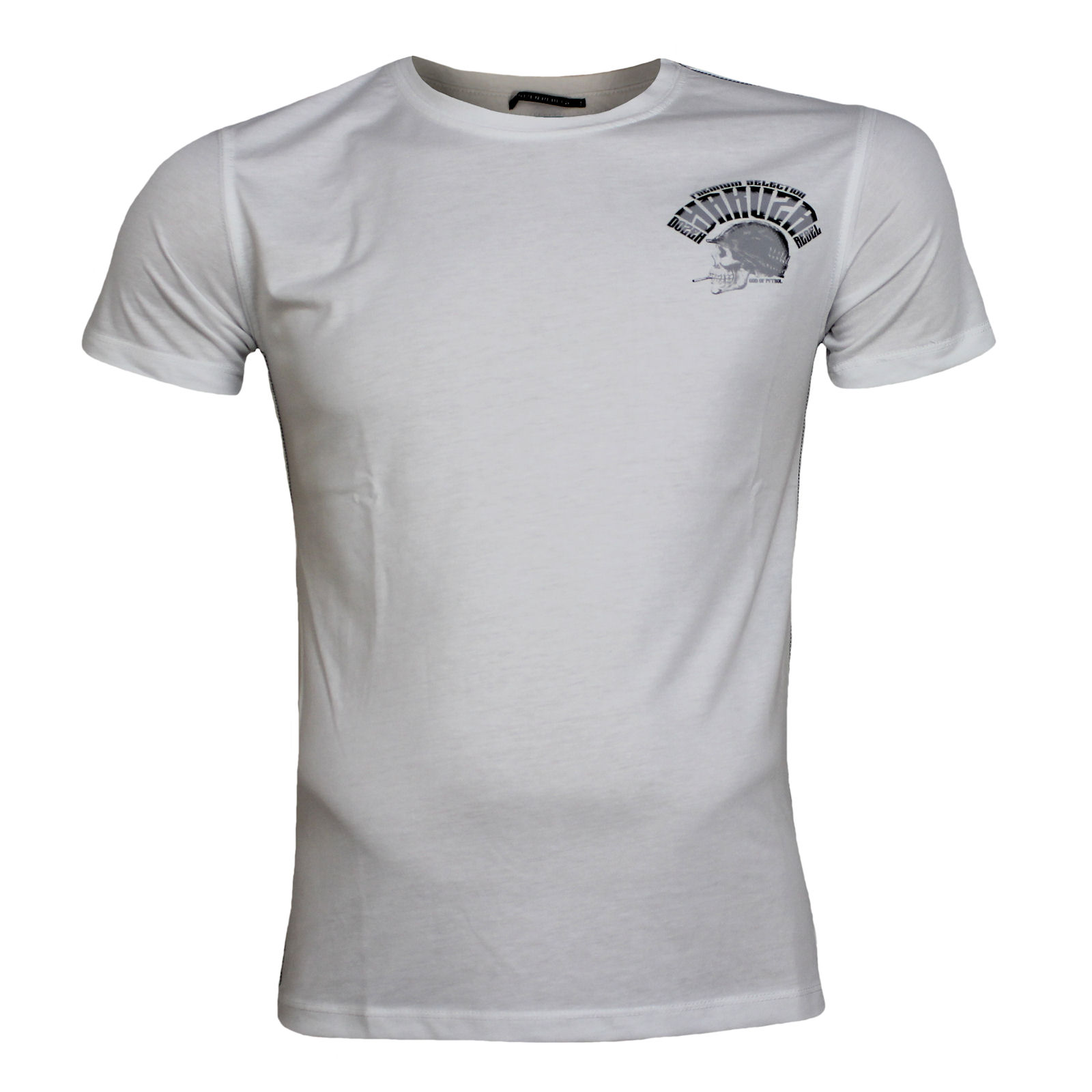 yakuza premium t shirt yps 2414 natur herren t shirts. Black Bedroom Furniture Sets. Home Design Ideas