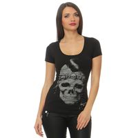 Yakuza Premium women t-shirt GS 2430 black 001