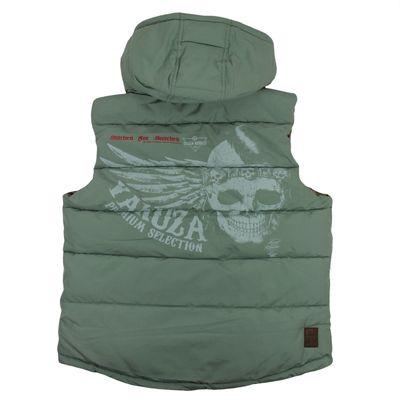 Yakuza Premium vest YPV 2469 light olive
