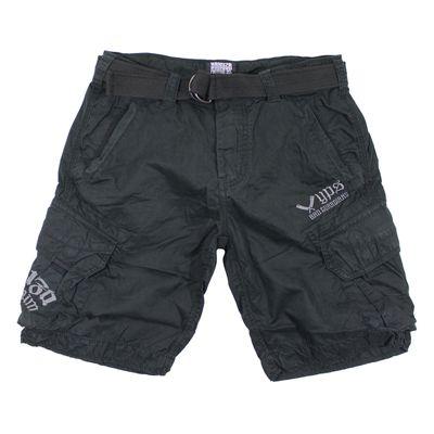 Yakuza Premium cargo short YP 2450 black