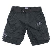 Yakuza Premium cargo short YP 2450 black 001