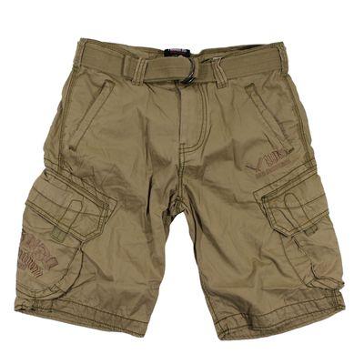 Yakuza Premium Cargo Shorts YP 2450 sand – Bild 1