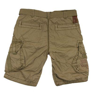 Yakuza Premium Cargo Shorts YP 2450 sand – Bild 3