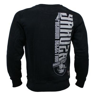 Yakuza Premium Sweater YPP 2420 C black – Bild 2