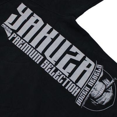 Yakuza Premium Sweater YPP 2420 C black – Bild 4