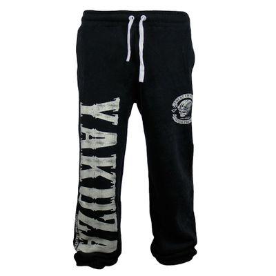 Yakuza Premium sweatpants YPJO 2067 black