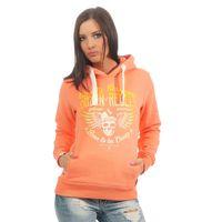 Yakuza Premium Damen Sweatshirt GH 2440 coral 001