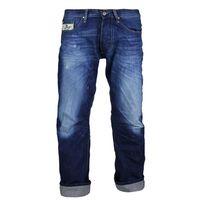Yakuza Premium Jeans YPJ 1 shadow wash 001