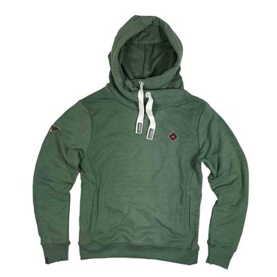 Goodness Industries Herren Sweatshirt Rocky 008 olive