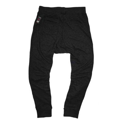 Goodness Industries Herren Jogginghose Tom 002 schwarz – Bild 2