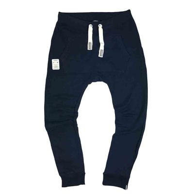 Goodness Industries Herren Jogginghose Tom 003 blau – Bild 1