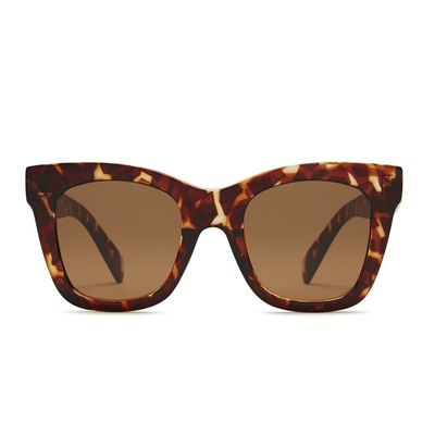 Quay Australia Damen Sonnenbrille AFTER HOURS tort/brown – Bild 2