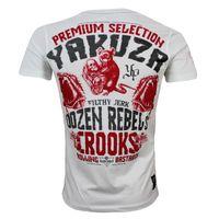 Yakuza Premium T-Shirt YPS 2409 natur