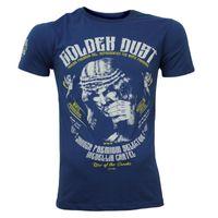 Yakuza Premium T-Shirt YPS 2503 blue 001