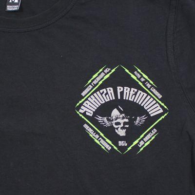 Yakuza Premium t-shirt YPS 2513 black – Bild 4