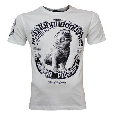 Yakuza Premium t-shirt YPS 2509 natural – Bild 1