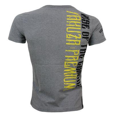 Yakuza Premium men t-shirt YPS 2515 grey – Bild 2