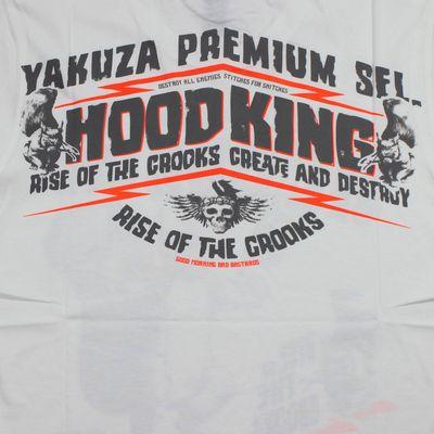 Yakuza Premium t-shirt YPS 2505 natural – Bild 4