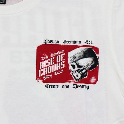 Yakuza Premium T-Shirt YPS 2514 natur – Bild 4