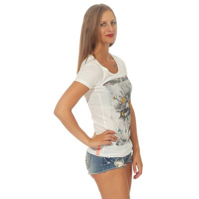 Yakuza Premium women t-shirt GS 2534 natural – Bild 5