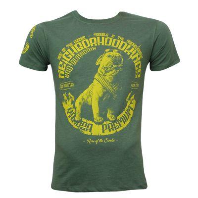 Yakuza Premium T-Shirt YPS 2509 olive – Bild 1