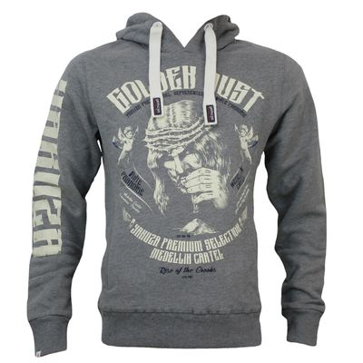 Yakuza Premium men sweatshirt YPH 2522 grey – Bild 1