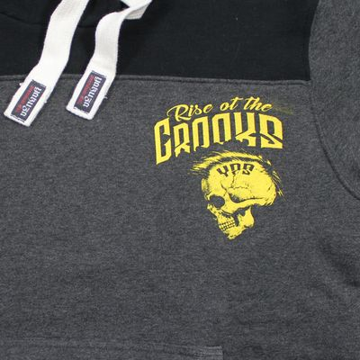 Yakuza Premium Sweatshirt YPH 2520 anthrazit – Bild 4