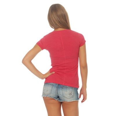 Yakuza Premium women t-shirt GS 2534 red – Bild 2