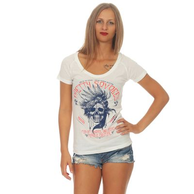 Yakuza Premium women t-shirt GS 2532 natural – Bild 1