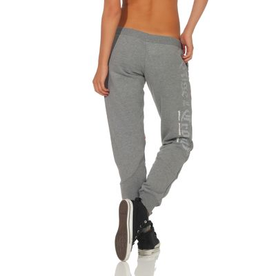 Yakuza Premium women sweatpants GJO 2544 grey – Bild 3
