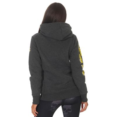 Yakuza Premium Damen Sweatshirt GH 2541 anthra – Bild 2