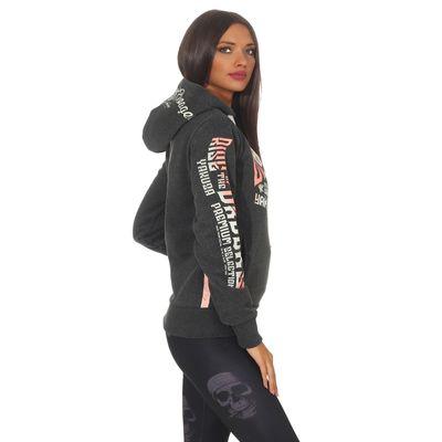 Yakuza Premium Damen Sweatshirt GH 2540 anthra – Bild 3
