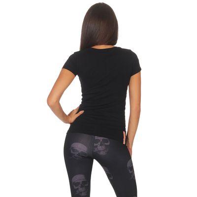 Yakuza Premium Damen T-Shirt GS 2534 schwarz – Bild 2