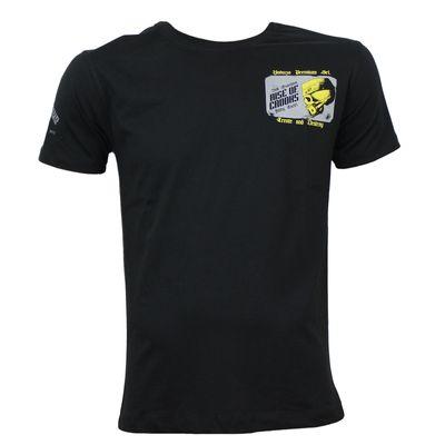 Yakuza Premium T-Shirt YPS 2514 schwarz – Bild 2