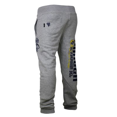 Yakuza Premium men sweatpants YPJO 2529 grey – Bild 2