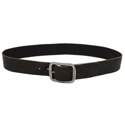 Yakuza Premium belt 2593 dark brown – Bild 2