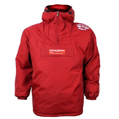 Yakuza Premium windbreaker YPWB 2568 red – Bild 2
