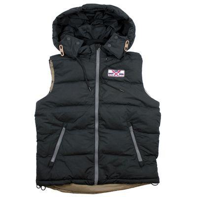 Yakuza Premium vest YPV 2574 black – Bild 2