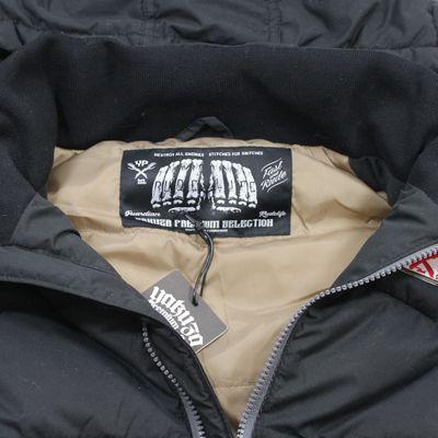 Yakuza Premium Weste YPV 2574 schwarz – Bild 4