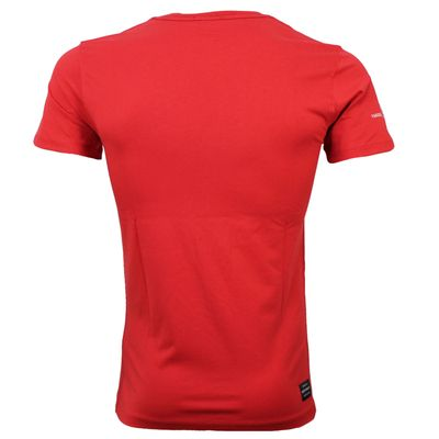 Yakuza Premium men t-shirt PROMO red – Bild 2