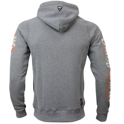 Yakuza Premium men sweatshirt YPH 2622 grey – Bild 2